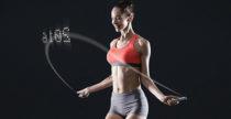 Smart Rope, la corda che conta i salti