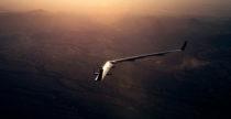 Il drone Aquila di Facebook