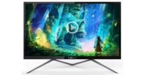 Nuovi monitor Philips LCD