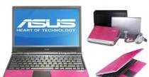 Asus S6 : Think Pink!