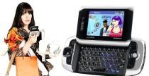 """T-Mobile Sidekick 3 : Il cellulare di Andrea in """"Il Diavolo veste Prada"""""""
