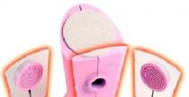 Ixos Pink Speakers: musica e luce in diffusione