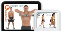 PumpOne: Personal trainer per iPod e cellulare