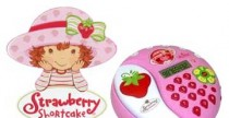 Strawberry Shortcake: Telefono con Caller ID