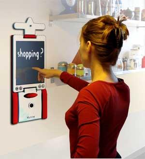 Un dispositivo utile in cucina