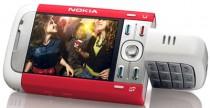 Nokia 5700 Xpress Music 3G: più leggero e più dinamico