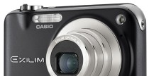 Casio Exilim Zoom EX-Z1200 12,1 MP