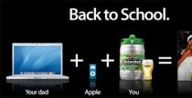 Acquista un MacBoook e Apple ti regala un iPod