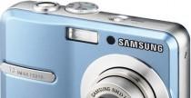 Due nuovi modelli per Samsung Digital Camera