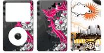 Proteggi e personalizza il tuo iPod con Gizmobies