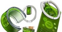 Morph: il telefono del futuro secondo Nokia