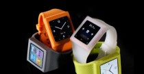 Hex Watch Band: l'iPod Nano al polso