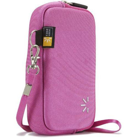 case logic pink neoprene
