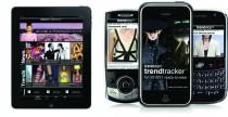 TrendTracker per iPad