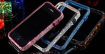 Bling Frame per iPhone