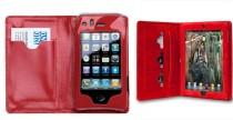 RED accessori Apple in rosso