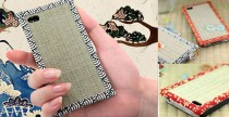 Tatami iPhone case