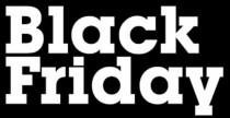 Ottime le vendite nel Black-friday