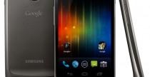 Galaxy Nexus è fra noi