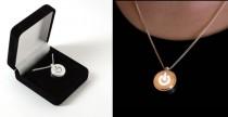 iNecklace, la collana per ragazze geek