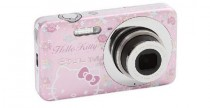 Casio Exilim Hello Kitty