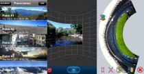 App per foto panoramiche