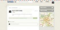 Tripbirds, il social network per viaggiare