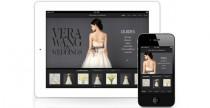 L'app di Vera Wang per organizzare le nozze