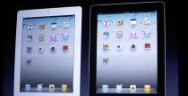 iPad Hd, non 3