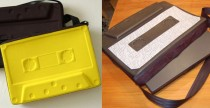 Borse per laptop e iPad come cassette