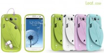 MobC Leaf case per Samsung Galaxy