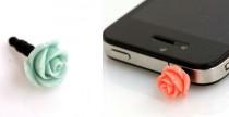 Una rosa per l'iPhone