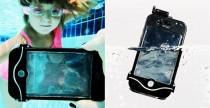 Usare l'iPhone sott'acqua
