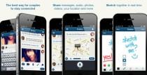 Pair, app per relazioni a distanza