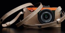 Leica X2 limited edition Paul Smith