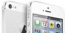 iPhone 5: foto e caratteristiche