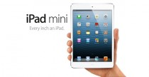Nuovo iPad mini