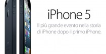 Ciao ciao BlackBerry, arriva l'iPhone