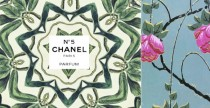 Chanel N. 5 Wallpapers