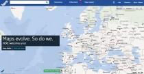 Here. Mappe alla Nokia