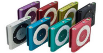 Waterfi waterproof iPod kit