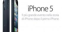Cina. 2 mln di iPhone 5