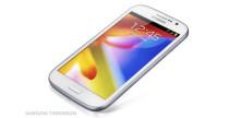 Samsung annuncia Grand Galaxy