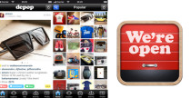 Depop app per vendere e scambiare