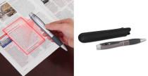 Lo scanner nella penna