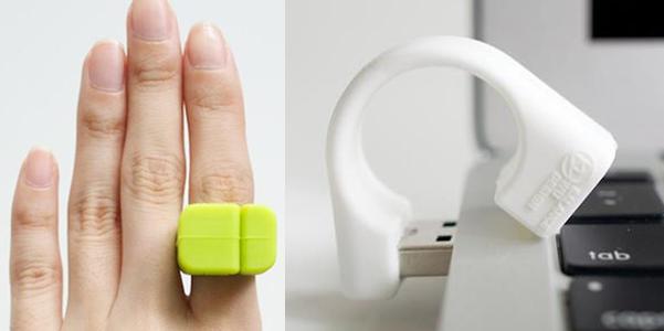 anello USB