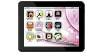 ePad Femme: tablet semplificato per donne