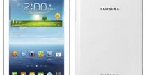 Galaxy Tab 3 in arrivo