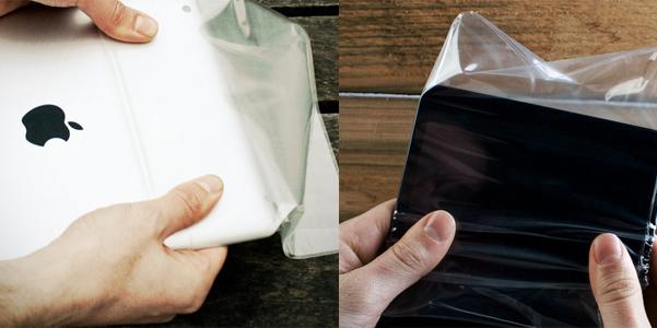 Condoms iPads