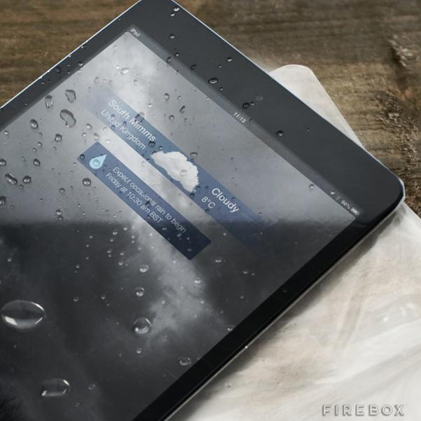 Condoms per iPads